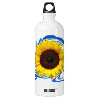 Garrafa D'água De Alumínio benevolência das Sun-luzes