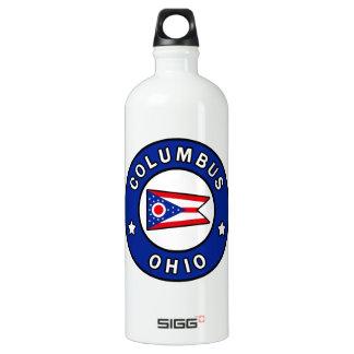 Garrafa D'água De Alumínio Columbo Ohio