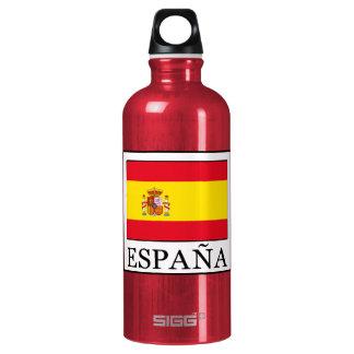 Garrafa D'água De Alumínio España