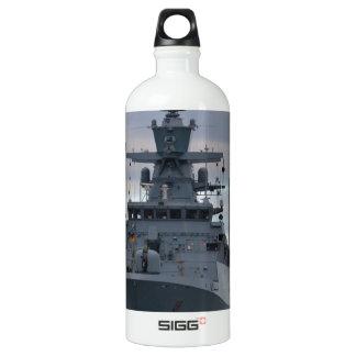 Garrafa D'água De Alumínio Korvette Bransvique ancorada em Plymouth