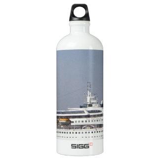 Garrafa D'água De Alumínio Navio de cruzeiros Braemar.