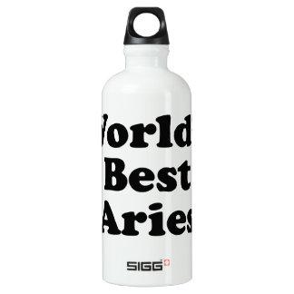 Garrafa D'água De Alumínio O melhor Aries do mundo