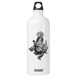 Garrafa D'água De Alumínio Orientação espiritual