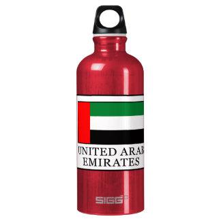 Garrafa D'água De Alumínio United Arab Emirates