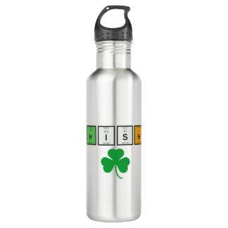 Garrafa D'água Elementos químicos irlandeses Zc71n