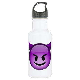Garrafa D'água Emoji - Imp de sorriso