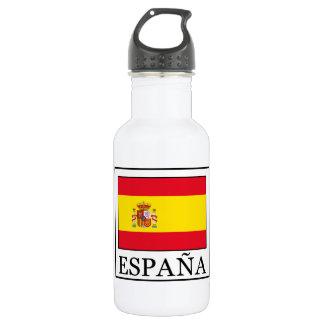 Garrafa D'água España