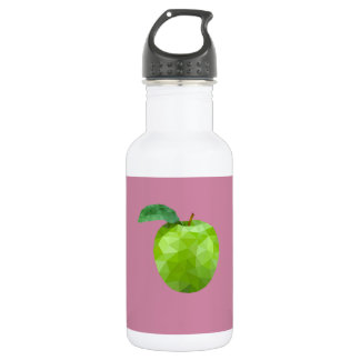 Garrafa D'água Fruta geométrica