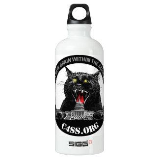 Garrafa D'água Gato do laser para a dominação de C4SS da