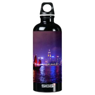 Garrafa D'água Hong Kong