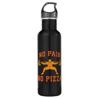 Garrafa D'água Nenhuma dor, nenhuma pizza - carburadores -