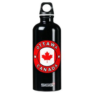 Garrafa D'água Ottawa Canadá