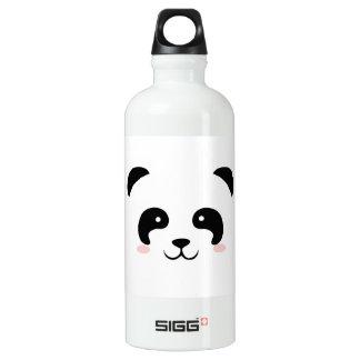 Garrafa D'água Panda
