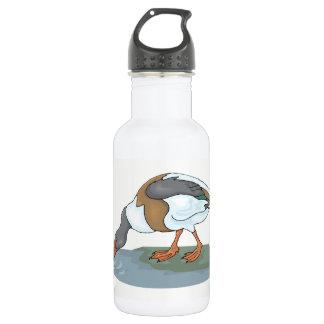 Garrafa D'água Pato