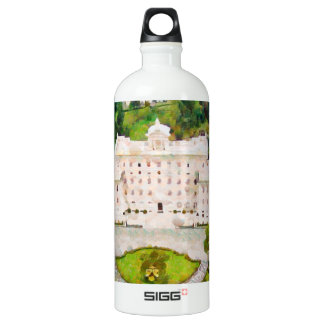 Garrafa D'água Pintura do vaticano