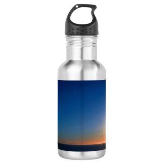Garrafa D'água Por do sol de Ventura
