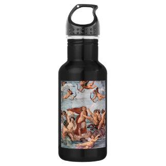 Garrafa D'água Raphael - Triumph de Galatea 1512