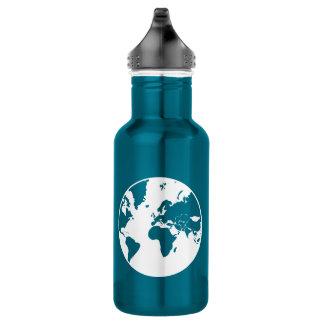 Garrafa D'água Terra/garrafa de água feita sob encomenda (532