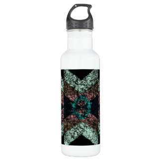 Garrafa D'água Teste padrão de OutwornTribal Aztek