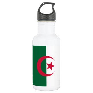 Garrafa De Aço Inoxidável Argélia