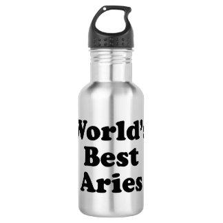 Garrafa De Aço Inoxidável O melhor Aries do mundo