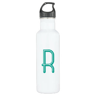 Garrafa de água da rapsódia R