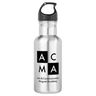 Garrafa de água de aço inoxidável de ACMA