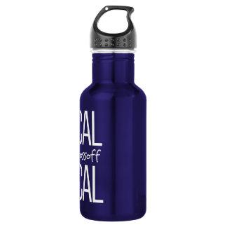 Garrafa de água de AllForOssoff