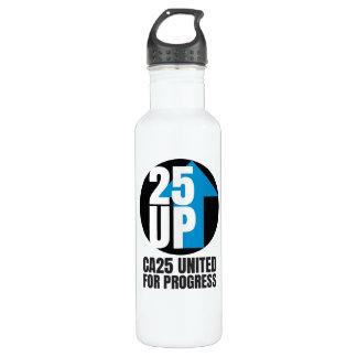 Garrafa de água de CA25UP
