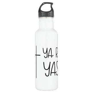 Garrafa de água de Yasou do rabino de Ya (senhor