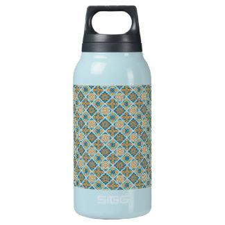 Garrafa De Água Térmica Azulejos de Alexandria