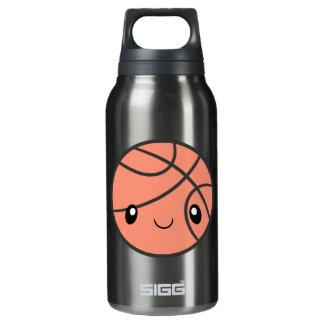 Garrafa De Água Térmica Basquetebol de Emoji