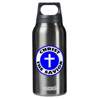 Garrafa De Água Térmica Cristo o salvador