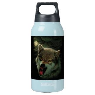 Garrafa De Água Térmica Lua do lobo