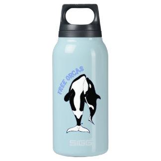 Garrafa De Água Térmica Orcas livres