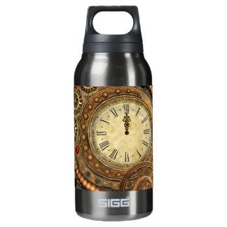 Garrafa De Água Térmica Steampunk, maquinismo de relojoaria maravilhoso