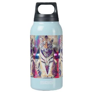 Garrafa De Água Térmica Tigre do hipster - arte do tigre - tigre do