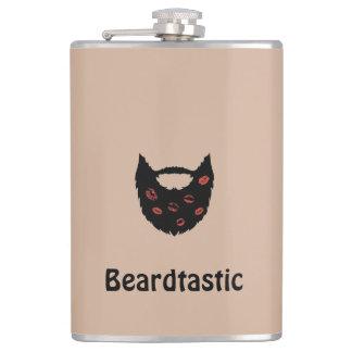 Garrafa de Beardtastic