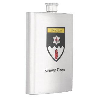 Garrafa do prêmio de Tyrone do condado Cantis