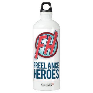 Garrafa Freelance 1L do viagem dos heróis