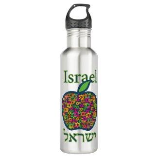 Garrafa Israel Jewish Apple