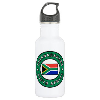 Garrafa Joanesburgo África do Sul