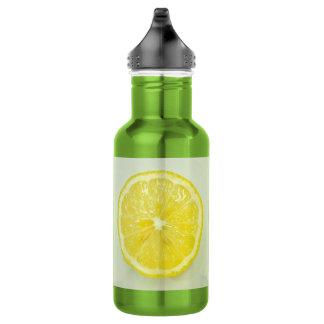 Garrafa Limões bonitos 4Loretta