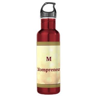 Garrafa Mompreneur personalizou