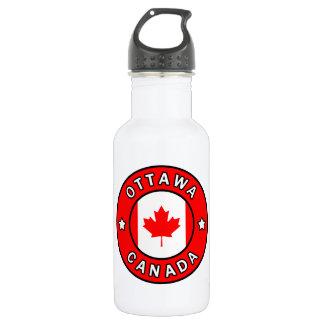 Garrafa Ottawa Canadá