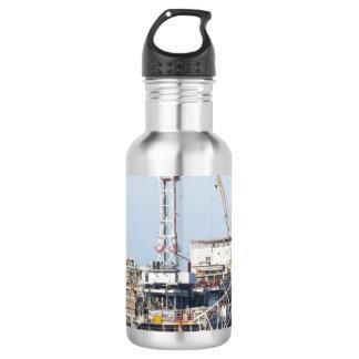 Garrafa Plataforma petrolífera