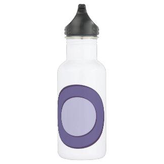 Garrafa Ponto do Lilac