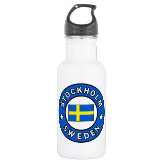 Garrafa Suecia de Éstocolmo