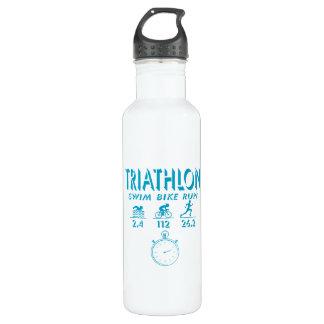 Garrafa Triathlon