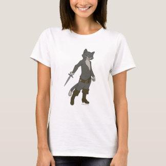 Gatinho Softpaws Camiseta